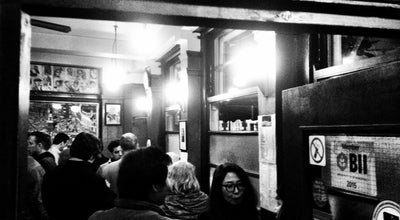 Photo of Pub French House at 49 Dean St, London W1D 5BG, United Kingdom