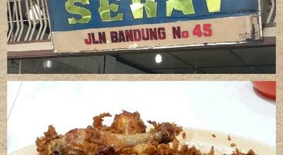 Photo of Chinese Restaurant Rumah Makan SEHAT at Jl Bandung P.siantar, Indonesia