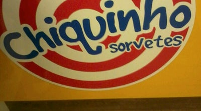 Photo of Ice Cream Shop Chiquinho at Av. Afonso Pena, 2542, Campo Grande 79002-074, Brazil