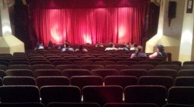 Photo of Theater Teatro de Cámara at Sobre 29 Calle Oriente Y Av España, El Salvador