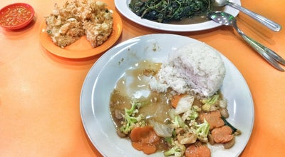 Photo of Chinese Restaurant Sarirasa at Citraraya, Cikupa, Indonesia