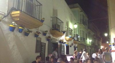 Photo of Tapas Restaurant Bar Pájaro Pinto (Taberna El Tío de la Tiza) at Pza. Tío De La Tiza, 12, Cadiz 11002, Spain