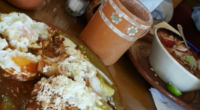 Photo of Breakfast Spot La Antojancia at Av. Universidad #429 Locales 6a,b 37157, Mexico