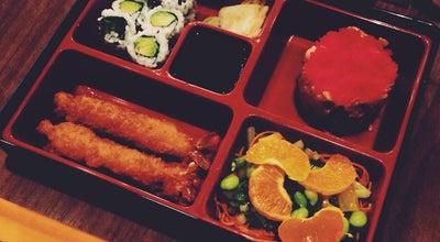 Photo of Sushi Restaurant Yuzu sushi Beauport at 250, Antoine-fortier, Beauport, Qu G1C 0G6, Canada