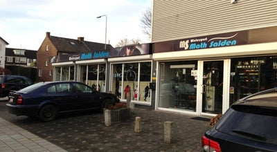 Photo of Bike Shop Math Salden Wielersport at Provincialeweg 21, Limbricht 6141 AA, Netherlands