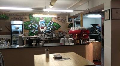 Photo of Cafe Machhörndl Kaffee at Obere Kieselbergstr. 13a, Nürnberg 90429, Germany
