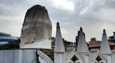 Photo of Historic Site Dharahara at Kathmandu, Nepal