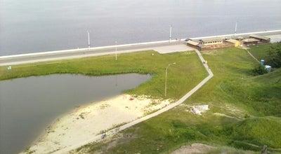 Photo of Lake Бегемотики at Vyshhorod, Ukraine