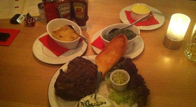 Photo of Steakhouse Azsteakas at Ludwigstr. 19, Augsburg 86152, Germany