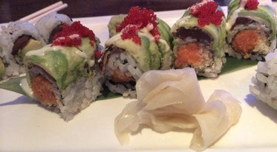 Photo of Japanese Restaurant Atami - Japanese Fusion at 1167 2nd Ave, New York, NY 10065, United States