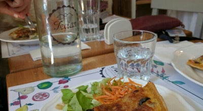 Photo of French Restaurant A La Tarte at Str. I.c. Brătianu Nr. 35-37, Cluj Napoca, Romania