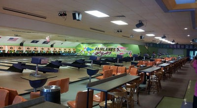 Photo of Bowling Alley Fairlanes at Canada