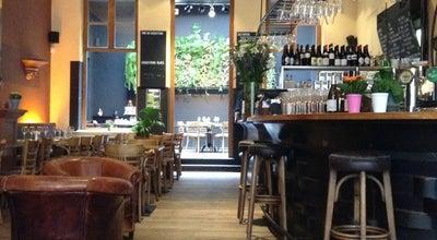 Photo of Restaurant Le Cercle des Voyageurs at Lievevrouwbroerstraat 18 Rue Des Grands Carmes, Bruxelles / Brussel 1000, Belgium