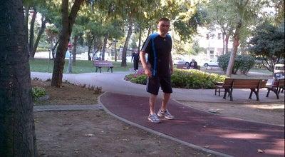 Photo of Park Zübeyde Hanım Parkı at Hüseyin Ayanoğlu Sk., İstanbul, Turkey