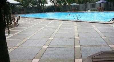 Photo of Pool Graha Taman Swimming Pool at Bintaro Jaya Sektor 9, Tangerang, Indonesia