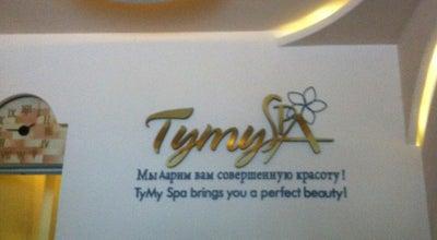 Photo of Spa Tymy Spa & Beauty Salon at Vietnam