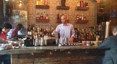 Photo of Speakeasy 67 Orange Street at 2082 Frederick Douglass Blvd, New York, NY 10026, United States