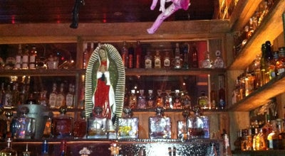 Photo of Mexican Restaurant Pink Taco at 8225 W Sunset Blvd, West Hollywood, CA 90046, United States