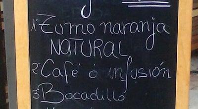 Photo of Bakery Panaria La Laguna at Obispo Rey Redondo, 47, La Laguna 38204, Spain