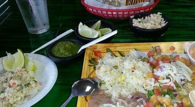 Photo of Mexican Restaurant Las Islas Del Mar at 5696 Monona Dr, Monona, WI 53716, United States