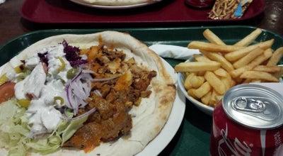 Photo of Middle Eastern Restaurant Zaytoon at 44-55 Lwr Camden St, Dublin 2, Ireland