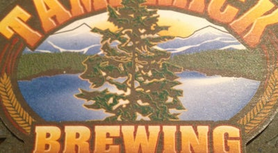 Photo of Gastropub Tamarack Brewing Company Alehouse And Grill at 231 W, Missoula, MT 59802, United States