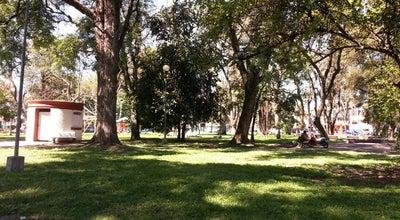 Photo of Park Parque Avellaneda at Av. Mate De Luna 1800, San Miguel de Tucumán 4000, Argentina