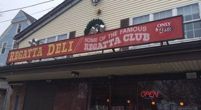 Photo of Deli / Bodega Regatta Deli at 28 Lake Ave, Worcester, MA 01604, United States