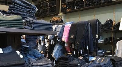 Photo of Boutique Dutil Denim at 303 W. Cordova St., Vancouver, Ca V6B 1E5, Canada