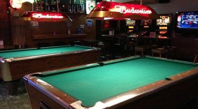 Photo of Pool Hall Mugshots Burger N' Brew at 1428 156th Ave Ne, Bellevue, WA 98007, United States