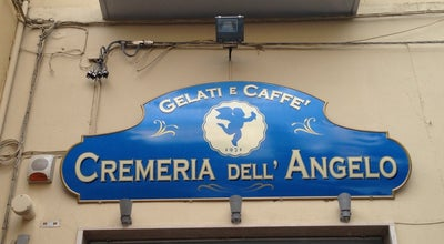 Photo of Ice Cream Shop Cremeria dell angelo at Via Xx Settembre, Italy