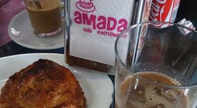 Photo of Cafe Café Pastisseria Amada at C/ Cerda, 2, Alicante 03009, Spain