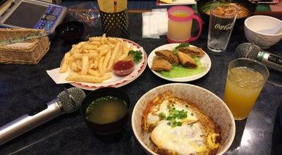 Photo of Karaoke Bar カラオケハウス とまと 名護店 at 大北5-2-15, 名護市, Japan
