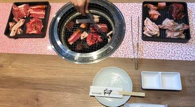 Photo of BBQ Joint 焼肉乃我那覇 新館 at Japan
