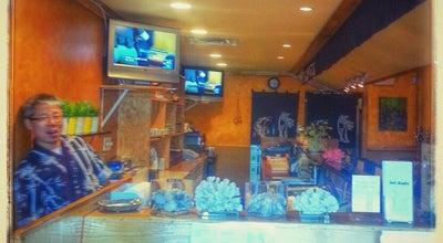 Photo of Sushi Restaurant Ino Sushi at 116 Market St, Clifton, NJ 07012, United States