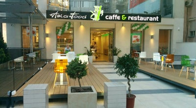 Photo of Chinese Restaurant Asia Food at Brankova 7, Belgrade 11000, Serbia