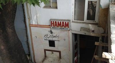 Photo of Spa Ebcedin Hamamı at Turkey