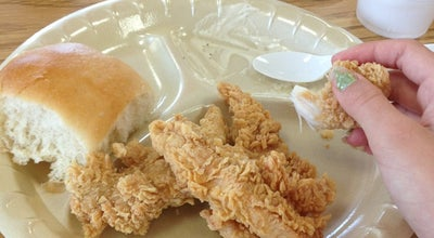 Photo of Fried Chicken Joint Bush's Chicken at 4857 Fm 3009, Schertz, TX 78154, United States
