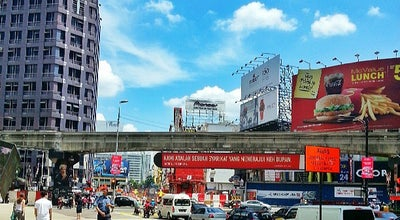 Photo of Monument / Landmark Bintang Walk at Jalan Bukit Bintang, Kuala Lumpur 55100, Malaysia