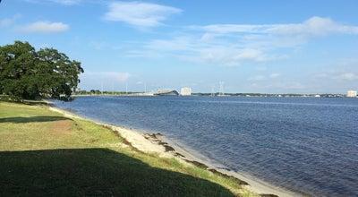 Photo of Park Carl Grey Park at Collegiate Dr, Panama City, FL 32405, United States
