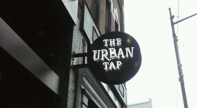 Photo of Gastropub The Urban Tap Southside at 1209 E Carson St,, Pittsburgh, PA 15203, United States
