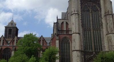 Photo of Church Hooglandse Kerk at Middelweg 2, Leiden 2312 KH, Netherlands