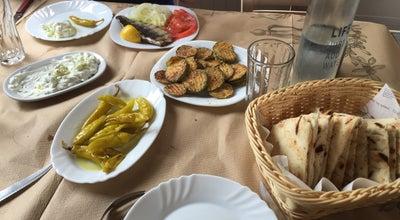 Photo of Steakhouse Γευσηδρόμιο at Εδεσσα, Central Macedonia, Greece