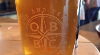 Photo of Brewery Out of Bounds Brewing Company at 4480 Yankee Hill Rd,, Rocklin, CA 95677, United States