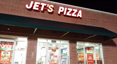 Photo of Pizza Place Jet's Pizza at 1229 Concord Pkwy N, Concord, NC 28025, United States