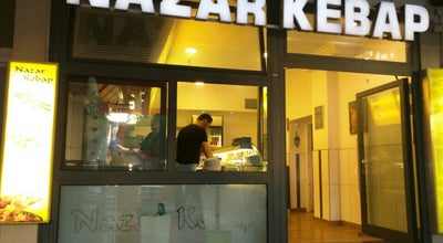 Photo of Kebab Restaurant Nazar Kebap at Schäfergasse, Frankfurt am Main, Germany