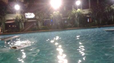Photo of Pool Calcutta Swimming Club at 1, Strand Rd, Kolkata 700001, India