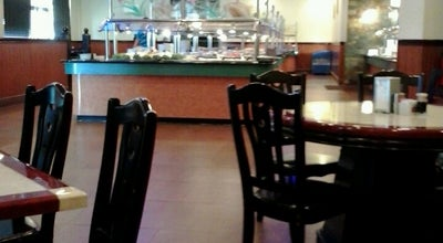 Photo of Chinese Restaurant Hong Kong Buffet at 219b Saint Nazaire Rd, Broussard, LA 70518, United States