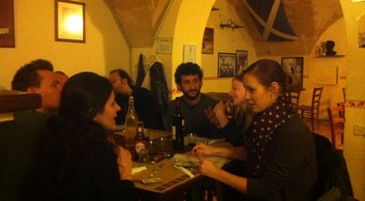 Photo of Dive Bar Osteria Malatesta at Via San Biagio, 45, Matera 75100, Italy