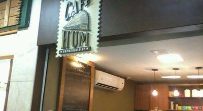 Photo of Coffee Shop Café Hum at R. Lopes Trovão, 134, Lj. 119, Niterói 24220-070, Brazil
